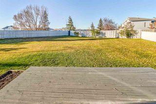 Photo 40: 431 KLARVATTEN LAKE WYND Wynd in Edmonton: Zone 28 House for sale : MLS®# E4178109