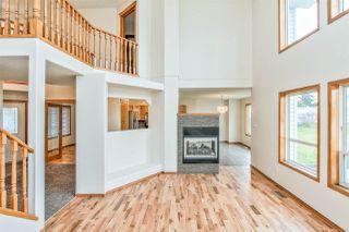 Photo 10: 431 KLARVATTEN LAKE WYND Wynd in Edmonton: Zone 28 House for sale : MLS®# E4178109