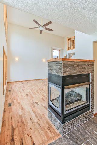 Photo 12: 431 KLARVATTEN LAKE WYND Wynd in Edmonton: Zone 28 House for sale : MLS®# E4178109