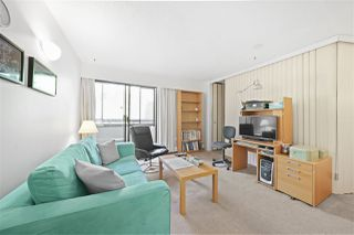 """Main Photo: 112 515 ELEVENTH Street in New Westminster: Uptown NW Condo for sale in """"MAGNOLIA PLACE"""" : MLS®# R2416269"""
