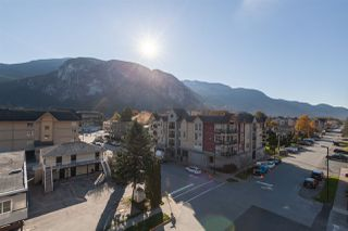 "Photo 19: 508 38013 THIRD Avenue in Squamish: Downtown SQ Condo for sale in ""THE LAUREN"" : MLS®# R2417173"