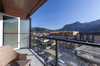 "Photo 16: 508 38013 THIRD Avenue in Squamish: Downtown SQ Condo for sale in ""THE LAUREN"" : MLS®# R2417173"