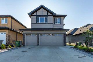 Photo 1: 5559 POIRIER Way: Beaumont House for sale : MLS®# E4180284
