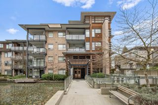 "Photo 27: 407 5955 IONA Drive in Vancouver: University VW Condo for sale in ""FOLIO"" (Vancouver West)  : MLS®# R2433134"