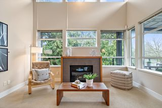 "Photo 1: 407 5955 IONA Drive in Vancouver: University VW Condo for sale in ""FOLIO"" (Vancouver West)  : MLS®# R2433134"