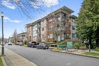 "Photo 30: 407 5955 IONA Drive in Vancouver: University VW Condo for sale in ""FOLIO"" (Vancouver West)  : MLS®# R2433134"