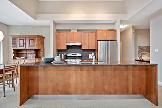 "Photo 10: 407 5955 IONA Drive in Vancouver: University VW Condo for sale in ""FOLIO"" (Vancouver West)  : MLS®# R2433134"