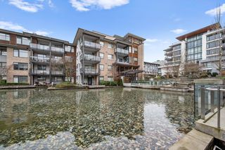"Photo 28: 407 5955 IONA Drive in Vancouver: University VW Condo for sale in ""FOLIO"" (Vancouver West)  : MLS®# R2433134"