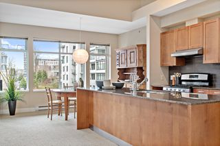 "Photo 12: 407 5955 IONA Drive in Vancouver: University VW Condo for sale in ""FOLIO"" (Vancouver West)  : MLS®# R2433134"