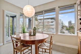 "Photo 6: 407 5955 IONA Drive in Vancouver: University VW Condo for sale in ""FOLIO"" (Vancouver West)  : MLS®# R2433134"