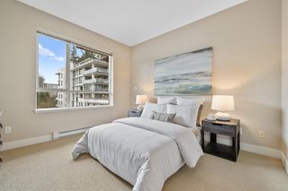 "Photo 14: 407 5955 IONA Drive in Vancouver: University VW Condo for sale in ""FOLIO"" (Vancouver West)  : MLS®# R2433134"