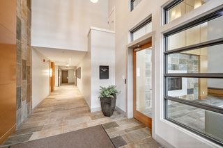 "Photo 25: 407 5955 IONA Drive in Vancouver: University VW Condo for sale in ""FOLIO"" (Vancouver West)  : MLS®# R2433134"