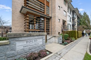 "Photo 26: 407 5955 IONA Drive in Vancouver: University VW Condo for sale in ""FOLIO"" (Vancouver West)  : MLS®# R2433134"