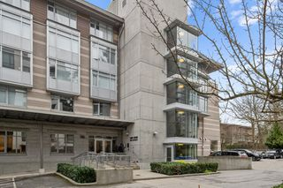 "Photo 31: 407 5955 IONA Drive in Vancouver: University VW Condo for sale in ""FOLIO"" (Vancouver West)  : MLS®# R2433134"