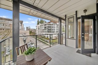 "Photo 5: 407 5955 IONA Drive in Vancouver: University VW Condo for sale in ""FOLIO"" (Vancouver West)  : MLS®# R2433134"