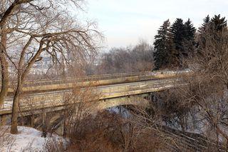 Photo 9: 10649 Saskatchewan Drive in Edmonton: Condo for rent