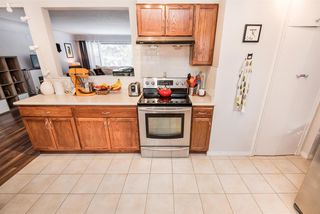 Photo 11: 11707 83 Avenue in Edmonton: Zone 15 House for sale : MLS®# E4187143