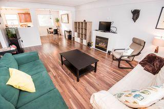 Photo 4: 11707 83 Avenue in Edmonton: Zone 15 House for sale : MLS®# E4187143