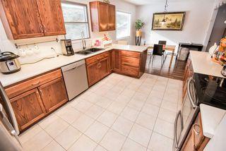 Photo 12: 11707 83 Avenue in Edmonton: Zone 15 House for sale : MLS®# E4187143