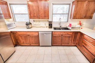Photo 10: 11707 83 Avenue in Edmonton: Zone 15 House for sale : MLS®# E4187143