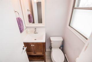 Photo 13: 11707 83 Avenue in Edmonton: Zone 15 House for sale : MLS®# E4187143