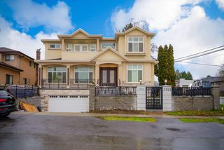 Main Photo: 3793 BRANDON Street in Burnaby: Central Park BS House for sale (Burnaby South)  : MLS®# R2438051