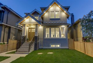 Photo 1: 5204 CHESTER Street in Vancouver: Fraser VE House for sale (Vancouver East)  : MLS®# R2444756