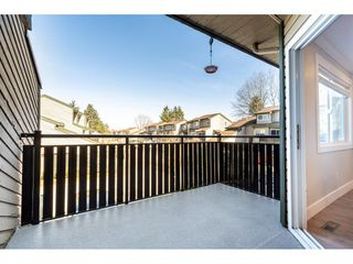"Photo 18: 3 12120 189A Street in Pitt Meadows: Central Meadows Townhouse for sale in ""MEADOW ESTATES"" : MLS®# R2446093"