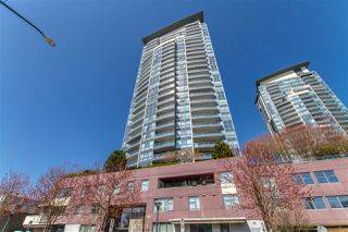 "Photo 3: 1106 5611 GORING Street in Burnaby: Central BN Condo for sale in ""Legacy"" (Burnaby North)  : MLS®# R2462080"