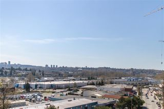 "Photo 18: 1106 5611 GORING Street in Burnaby: Central BN Condo for sale in ""Legacy"" (Burnaby North)  : MLS®# R2462080"