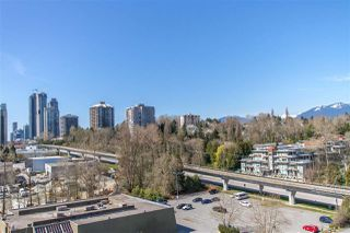 "Photo 17: 1106 5611 GORING Street in Burnaby: Central BN Condo for sale in ""Legacy"" (Burnaby North)  : MLS®# R2462080"