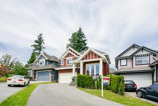 """Main Photo: 14945 34B Avenue in Surrey: Morgan Creek House for sale in """"Rosemary Heights West"""" (South Surrey White Rock)  : MLS®# R2472042"""