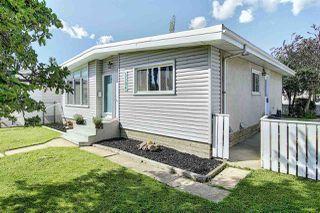 Photo 3: 5504 89 Avenue in Edmonton: Zone 18 House for sale : MLS®# E4206181
