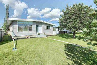 Photo 1: 5504 89 Avenue in Edmonton: Zone 18 House for sale : MLS®# E4206181