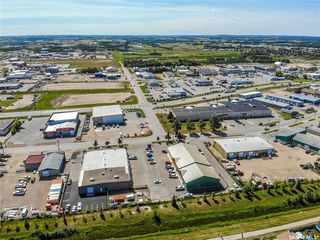 Photo 8: 406 South Industrial Drive in Prince Albert: South Industrial Commercial for sale : MLS®# SK821269