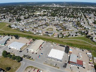 Photo 6: 406 South Industrial Drive in Prince Albert: South Industrial Commercial for sale : MLS®# SK821269