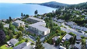 Main Photo: 402 5118 Cordova Bay Rd in : SE Cordova Bay Condo for sale (Saanich East)  : MLS®# 853585