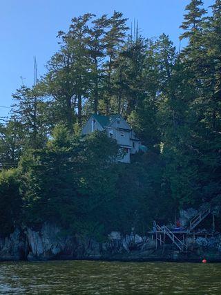 Photo 2: Lot 6 Helby Island in Barkley Sound/Bamfield: Bamfield House for sale (Vancouver Island)
