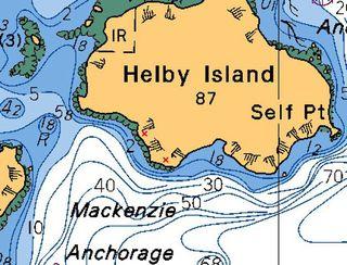 Photo 4: Lot 6 Helby Island in Barkley Sound/Bamfield: Bamfield House for sale (Vancouver Island)
