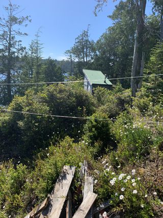 Photo 6: Lot 6 Helby Island in Barkley Sound/Bamfield: Bamfield House for sale (Vancouver Island)