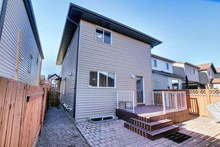 Photo 28: 92 WALDEN Garden SE in Calgary: Walden Detached for sale : MLS®# A1031772