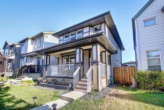 Photo 2: 92 WALDEN Garden SE in Calgary: Walden Detached for sale : MLS®# A1031772
