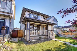 Photo 3: 92 WALDEN Garden SE in Calgary: Walden Detached for sale : MLS®# A1031772