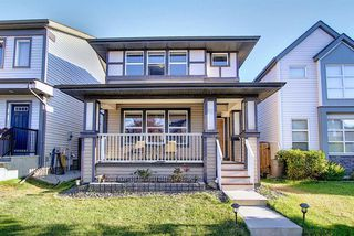 Photo 1: 92 WALDEN Garden SE in Calgary: Walden Detached for sale : MLS®# A1031772
