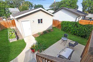 Photo 21: 11634 84 Street in Edmonton: Zone 05 House for sale : MLS®# E4211416