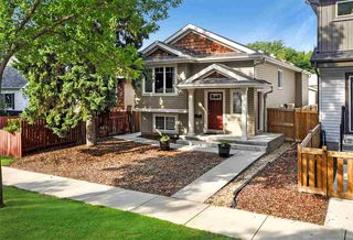 Photo 1: 11634 84 Street in Edmonton: Zone 05 House for sale : MLS®# E4211416