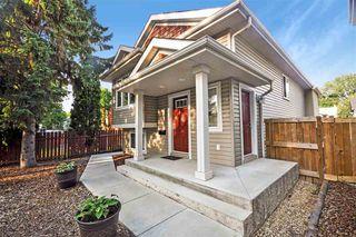 Photo 2: 11634 84 Street in Edmonton: Zone 05 House for sale : MLS®# E4211416
