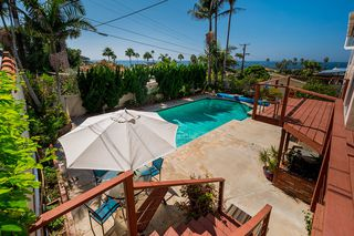 Photo 2: OCEAN BEACH House for sale : 4 bedrooms : 4525 Alhambra Street in San Diego