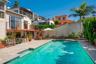 Photo 27: OCEAN BEACH House for sale : 4 bedrooms : 4525 Alhambra Street in San Diego