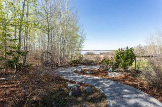 Photo 43: 111 Connelly Drive: Rural Parkland County House for sale : MLS®# E4216015